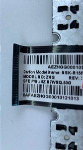 Teclado para Notebook Acer V5-123-3824 V5-171-6406 V5-171-6878