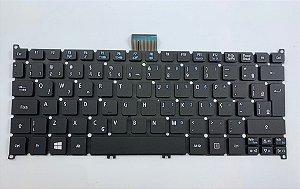 Teclado para Notebook Acer Aspire S3-391 S3-951 S5-391