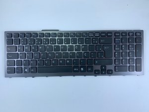 Teclado para Notebook Sony Vaio VPC-F12