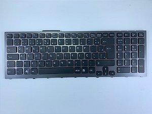 Teclado para Notebook Sony Vaio VPC-F13