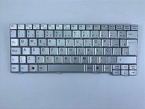 Teclado para Notebook Sony PCG-21311X PCG-21313M