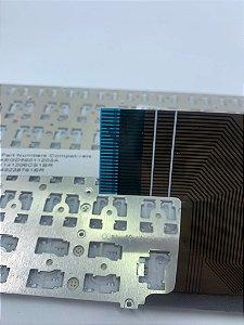Teclado para Notebook Sony SVF14A1A1J V141506CR1BR SVF14A16SCP