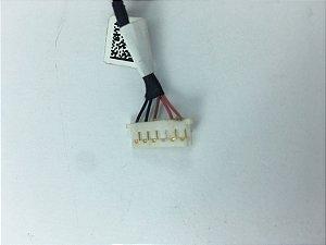 Dc Jack  Dc30100vv00 Para Dell Inspiron 14-5458 B40 B08p D37