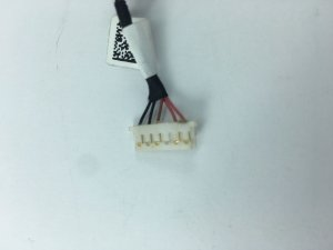 Dc Jack  Dc30100vv00 Para Dell Inspiron  I15-5558-A45