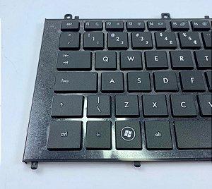 Teclado Para Notebook HP 4420 Séries