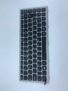 Teclado para Notebook Lenovo IdeaPad Z410