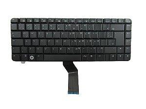 Teclado para Notebook HP Pavilion DV2700