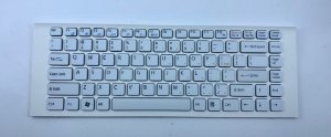 Teclado para notebook Sony Vaio PCG-61A11X