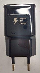 Carregador EP TA20EBE Para Celular Galaxy A60 A80 A20E A70