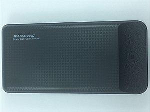 Power Bank 20000mah Pineng Para Smartphone Samsung Galaxy