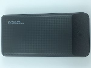 Power Bank 20000mah Pineng Para Smartphone Sony Xperia