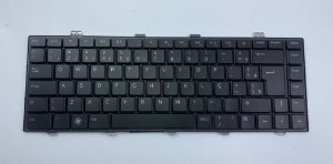 Teclado para Notebook Dell XPS L501