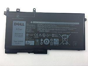Bateria 3500 Mah 11.4v Para Notebook Dell Latitude 5280