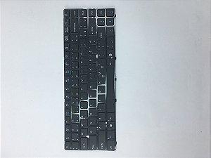 Teclado V111330ak2 Para Notebook Sti Is 1442