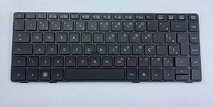 Teclado para Notebook HP ProBook 6460B