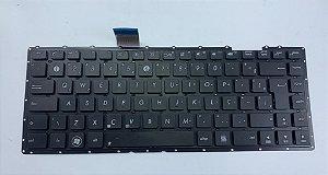 Teclado para Notebook Asus X401EB