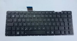 Teclado para Notebook Asus X401A