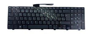 Teclado para Notebook Dell Inspiron 15R N5110