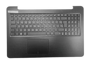 Teclado Para Notebook Asus X551CA X551M X551MA