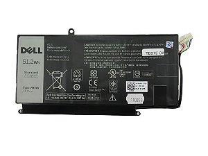 Bateria Vh748 Para Ultrabook Vostro 5460