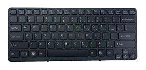 Teclado para notebook Sony Vaio VPC-CA16 Series