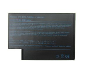 Bateria Para Notebook Compaq 916-2150 F4809an 319411-001