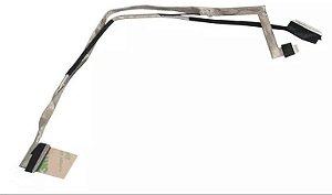 Cabo Flat Dd0hk5lc010 Para Sony Vaio Sve151 Series