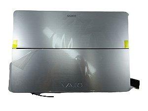 Tela Touch Screen Completa Para Sony Vaio svf14n15cbb