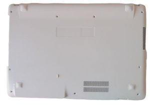 Chassi Base Branco Notebook Asus X451ca  vx106h