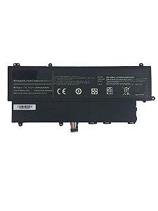 Bateria aa pbyn4ab para notebook samsung np540U3C AD1BR