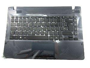 teclado para notebook samsung np270e4e kdwbr