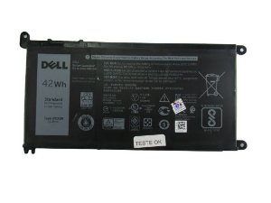 Bateria Wdx0r Para Notebook Dell Inspiron I15 7560 M30s