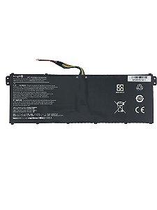 bateria ac14b18j para notebook acer aspire a515 51 cozg