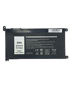 Bateria Wdx0r Notebook Dell Inspiron  I15 5567 A40c