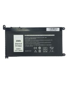 Bateria Wdx0r Notebook Dell Inspiron I15 5567 A40b