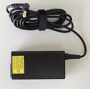 Carregador 19v Notebook Acer Aspire E5 571 53mb