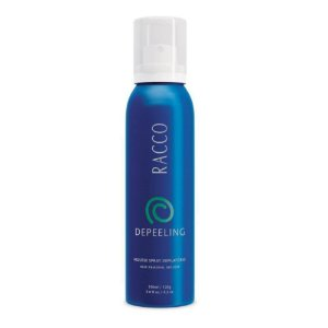 Mousse Spray Depilatório Corporal Racco 150ml