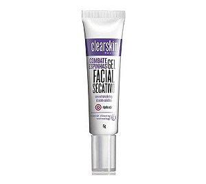 Gel Secativo Facial Redutor de Espinhas Clearskin - Ação Rápida