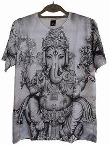 Camiseta Ganesha Rich