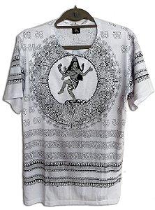 Camiseta Shiva Dance