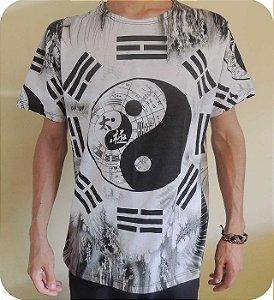 Camiseta Yin-Yang