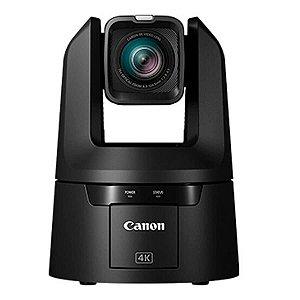 Canon CR-N500 4K NDI PTZ