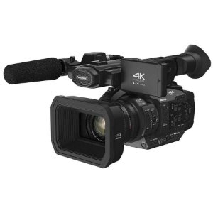 Panasonic AG-UX180PB 4K