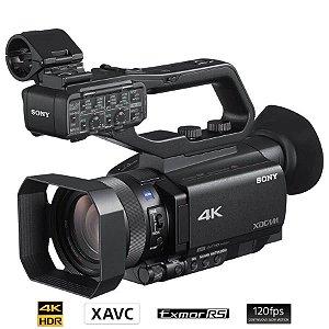 Sony PXW-Z90 4K