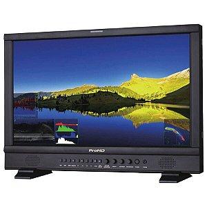 JVC LCD DT-N21F