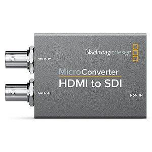 Blackmagic Micro Conversor HDMI para SDI