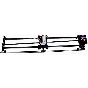 Slider Motorizado Com Kit Pro Line Maxigrua 1 Metro Time Lapse