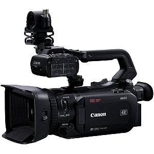 Canon XA50 Camcorder Profissional UHD 4K