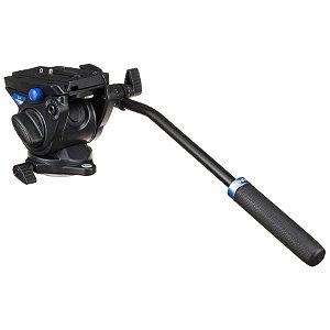 Benro S4 Cabeça Hidráulica Para Câmeras