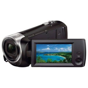 Sony HDR-CX440 HD Handycam